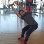 ejercicios básicos ZONA LUMBAR 10