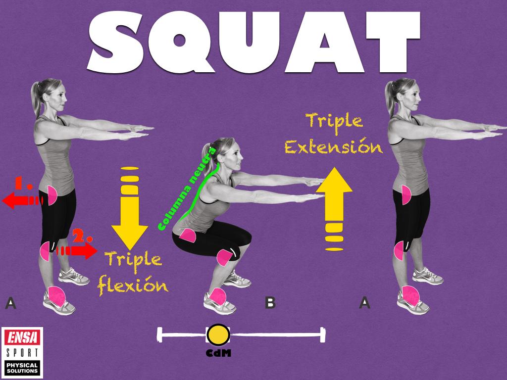 Squat 001