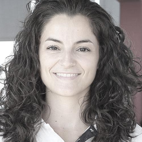 María del Mar González Gallego, entrenadora ENSASPORT