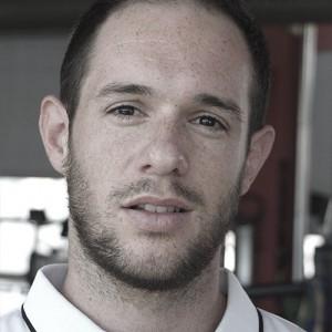 Angel Carnero Entrenador Ensa Sport