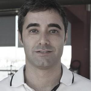 Domingo Caballero Entrenador personal Ensa Sport