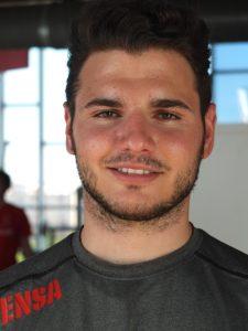 Juanlu Entrenador personal Ensa Sport