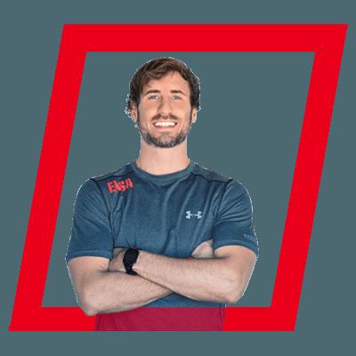 Manuel camas entrenador personal