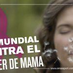 Ejercicio contra el Cáncer de Mama
