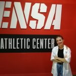 Ana Ruiz. Nutricionista deportiva de Ensa Sport