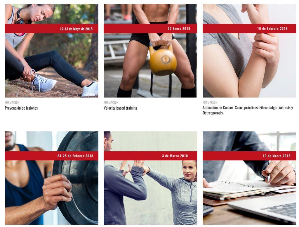 Tienda online Ensa sport
