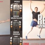 Reto Verano Jorge&Ken. Ensa Athletic Center