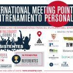 Claves Congreso IMP18 Entrenamiento Personal