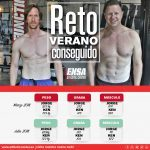 Reto Verano Jorge&Ken. Athletic Center – Expert Training Club